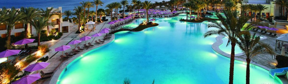 Grand Rotana Resort & Spa 5* Египет